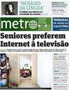 Metro - Lisboa - 2016-06-20
