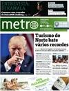 Metro - Lisboa - 2016-06-21