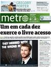 Metro - Lisboa - 2016-06-22