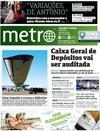Metro - Lisboa - 2016-06-24