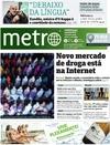 Metro - Lisboa - 2016-06-27
