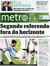 Metro - Lisboa - 2016-06-28