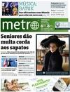 Metro - Lisboa - 2016-06-29
