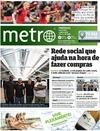 Metro - Lisboa - 2016-07-01
