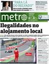 Metro - Lisboa - 2016-07-04
