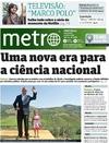 Metro - Lisboa - 2016-07-05