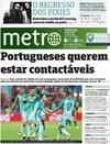 Metro - Lisboa - 2016-07-07