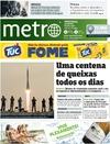 Metro - Lisboa - 2016-07-08