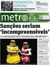 Metro - Lisboa - 2016-07-19