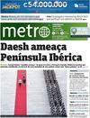 Metro - Lisboa - 2016-07-21