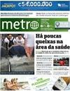 Metro - Lisboa - 2016-07-22