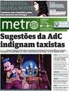 Metro - Lisboa - 2016-07-26