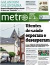 Metro - Lisboa - 2016-07-27