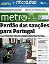 Metro - Lisboa - 2016-07-28