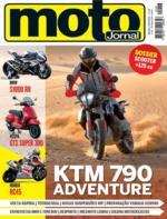 Motojornal - 2019-04-01