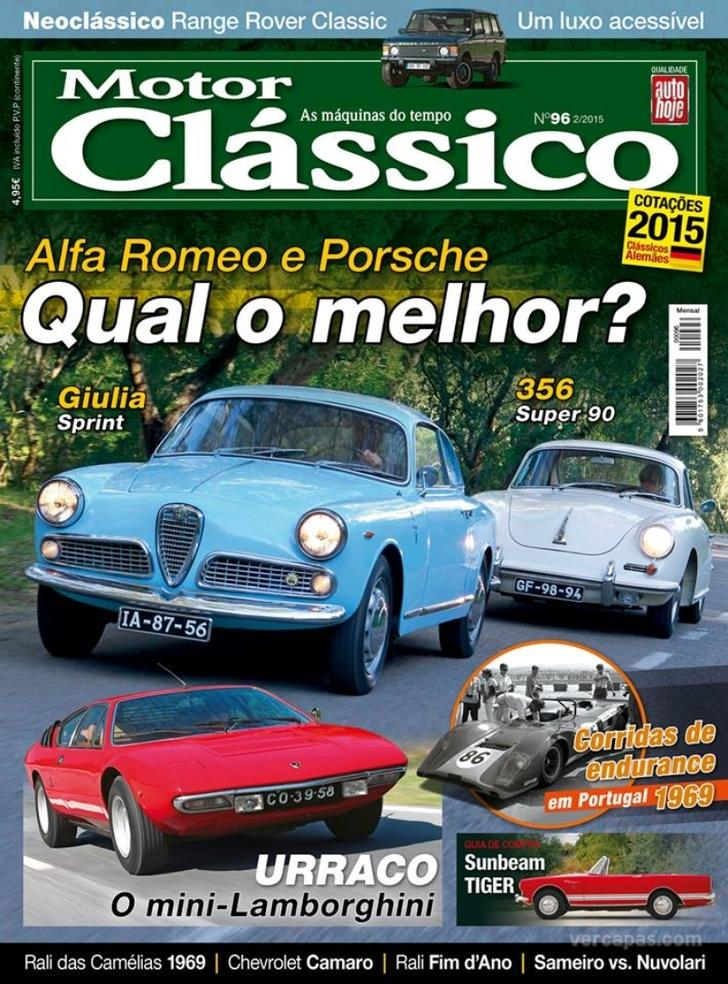 Motor Cl�ssico