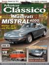 Motor Clássico - 2014-02-01
