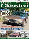 Motor Clássico - 2016-02-11