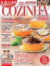Mulher Moderna Cozinha - 2014-02-24