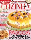 Mulher Moderna Cozinha - 2014-03-17