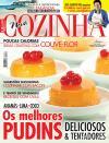 Mulher Moderna Cozinha - 2014-08-28