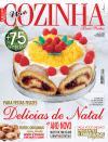 Mulher Moderna Cozinha - 2014-11-24