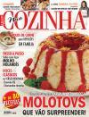Mulher Moderna Cozinha - 2014-12-24
