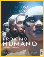 National Geographic - 2017-03-31