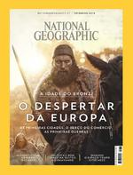 National Geographic - 2018-02-01
