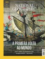 National Geographic - 2019-09-01