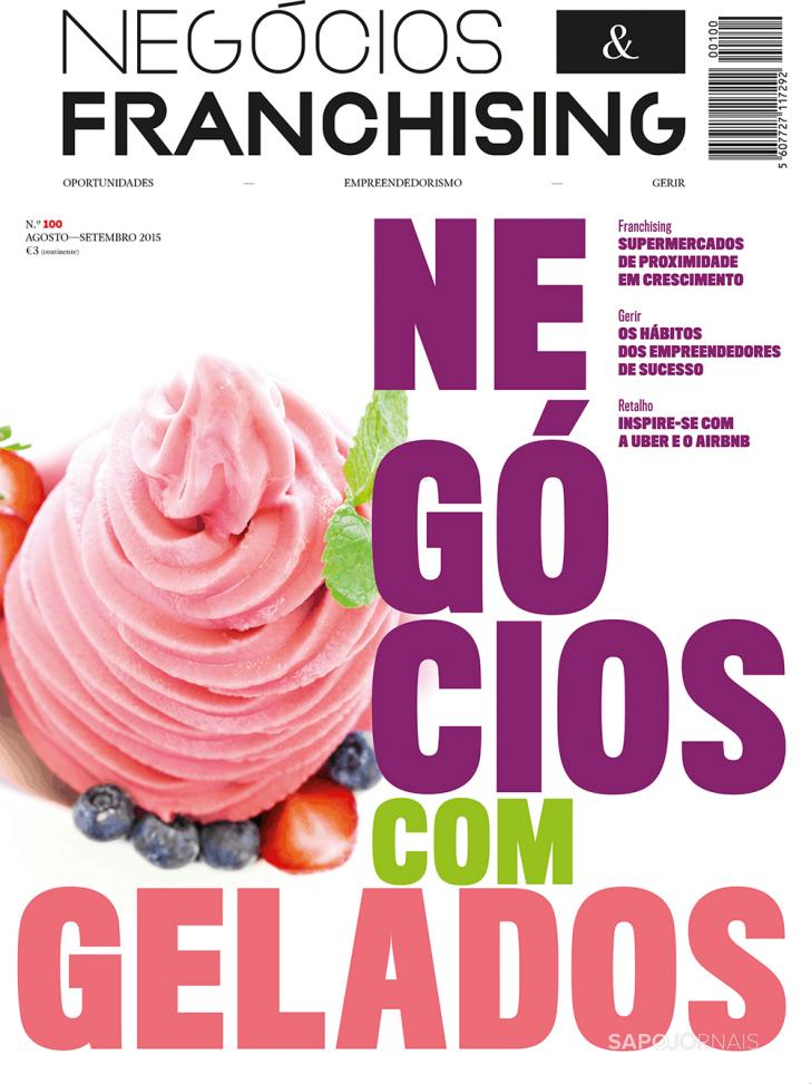 Neg�cios & Franchising