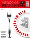Negócios & Franchising - 2016-06-22