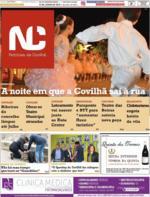 Notícias da Covilhã - 2019-06-13