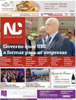 Notícias da Covilhã - 2019-07-18
