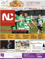 Notícias da Covilhã - 2019-08-21