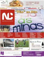 Notícias da Covilhã - 2019-08-29