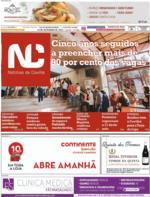 Notícias da Covilhã - 2019-09-12