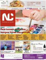 Notícias da Covilhã - 2019-09-18