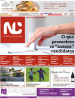 Notícias da Covilhã - 2019-09-25