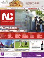 Notícias da Covilhã - 2019-10-10