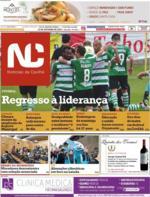 Notícias da Covilhã - 2019-10-30