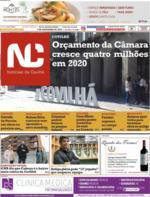 Notícias da Covilhã - 2019-11-06