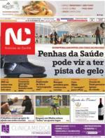 Notícias da Covilhã - 2019-11-21