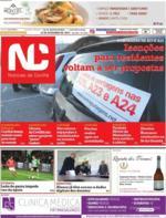 Notícias da Covilhã - 2019-12-12