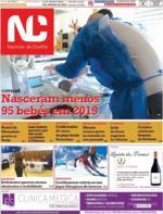 Notícias da Covilhã - 2020-01-08