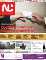 Notícias da Covilhã - 2020-03-12