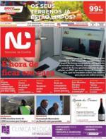 Notícias da Covilhã - 2020-03-18