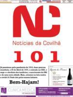 Notícias da Covilhã - 2020-05-20