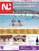 Notícias da Covilhã - 2020-06-24
