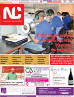 Notícias da Covilhã - 2020-07-29
